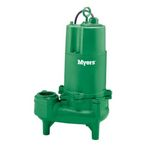 Myers WHR Series Sewage Pump