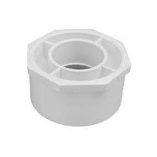 SCH 40 / 80 PVC Reducer Bushings