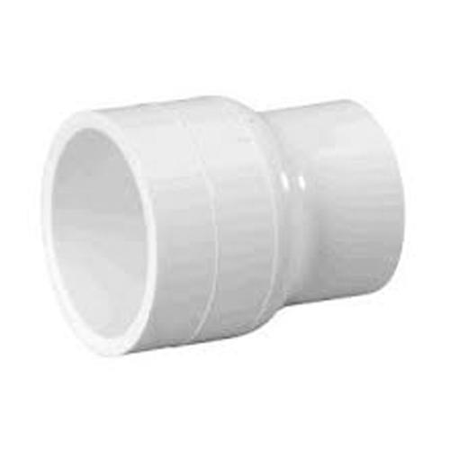 1-1//4 x 1-1//4 x 3//4 PVC Pack of 25 Reducing Tee Sch. 40