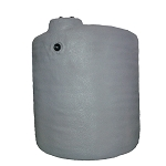 Custom Spray Foam Insulated & Heated Plastic Tanks