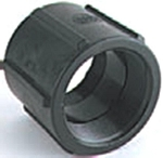SCH 80 Polypropylene Threaded Pipe Couplings