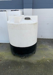 210 USG Vertical Storage Tank