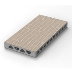Complete Aluminum Dock Ramp Kits