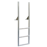 Aluminum Finger Pier Dock Ladders