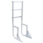 Aluminum Swing Dock Ladders