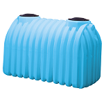 CSA Approved Norwesco Bruiser Septic Tanks