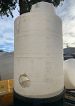 500 USG Vertical Storage Tank