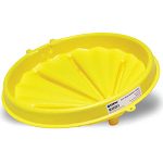 Drum Top Catch Basin & Funnel