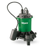 Myers ME40 Series Effluent & Drainage Pump