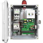 Sewage & Effluent Pump Controls