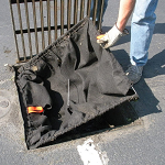 Storm Sentinel Drain Catch Basins