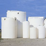 Vertical Single Wall Tanks - ASTM D1998