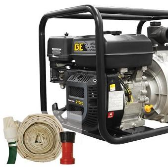 Abbotsford Gas Prices >> Gas Powered Fire-Fighting Pumps   BARR Plastics Inc.