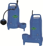 AY McDonald Sewage & Effluent Pumps